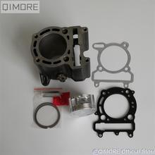 70 мм набор поршневых колец цилиндра для скутера LINHAI 170 мм VOG 257 260 EcoPower 260 Aeolus 260 Xingyue GSMOON XY260T Majesty YP250