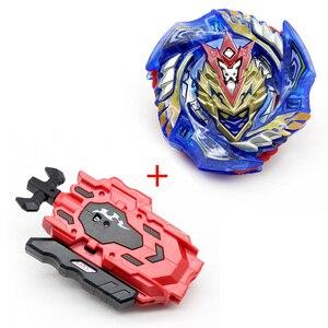 Takara Tomy Beyblade Burst B-127 B-00 Arena Toys Sale Without Launcher And Box Beyblade Blades Drain Fafnir Phoenix