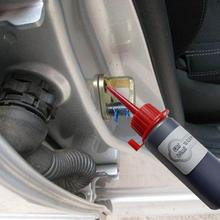 Графитовая смазка высокого качества для автомобильных ворот, крышка двигателя, защитная дверь, внутренняя сердцевина дверного замка, нано графитовый порошок, 60 мл