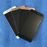 Original pour Letv Leeco Le Pro 3 pro3 X720 X725 X727 X722 Axisinternational écran LCD + écran tactile numériseur avec outils