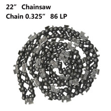 22 Inch Saw Chain Blade .325 LP Pitch 0.058 Gauge 86DL Drive Link For Chainsaw Replacement For Cutting Lumber Woodworking Tool(China)