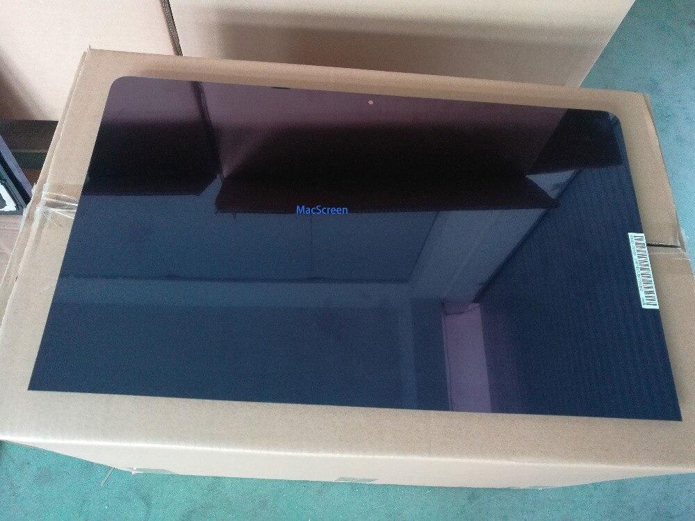 """100% nouveau LM215WF3 SD D1 D2 D3 pour imac 21.5 """"A1418 2K écran LCD 661-7109 écran LCD avec verre 2012 MD093 MD094"""
