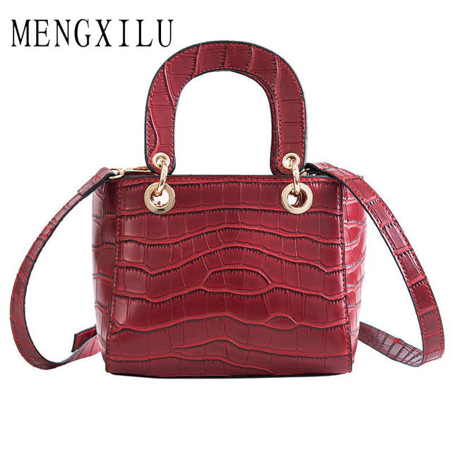 9153152411b4 2019 New Fashion Designer Small Women Handbags Ladies Clutch Shoulder  Crossbody Tote Bag Purses Bolsa Feminina Messenger Bag