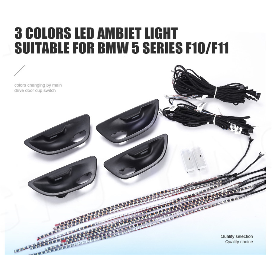 top 8 most popular ambient led light for bmw ideas and get free