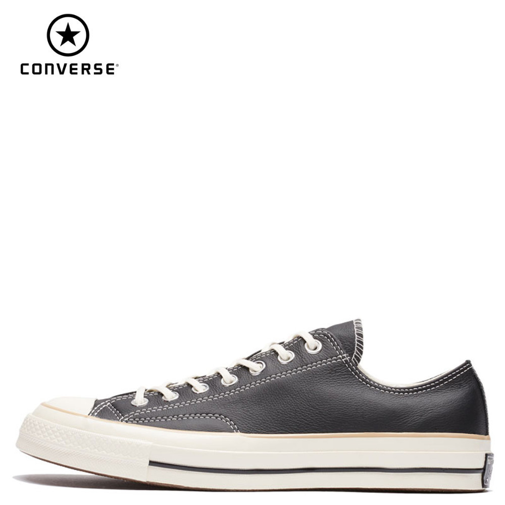 38afe2f3f03 Detail Feedback Questions about CONVERSE Official Unisex Chuck Taylor All  Star 70 Skateboarding Shoes leisure Outdoor Comfortable Sneakers  162395c  162396C ...
