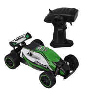 1/20 2WD Drive System 15 25 kmh Durable Off road Tires High Speed Radio Remote control RC RTR Racing buggy Car Off Road