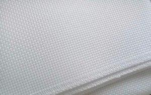 Image 4 - 刺繍クロスステッチキットをカウン針仕事 クラフト 14 ct Dmc カラー DIY 芸術手作り装飾 狐少女