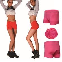 цены Cycling Shorts Sponge Padded Shorts Men Women Bicycle Breathable Quick Dry Sport Underwear Bike Riding Clothing