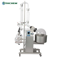 20L New Rotary Evaporator with high quality borosilicate glass distillation equipment