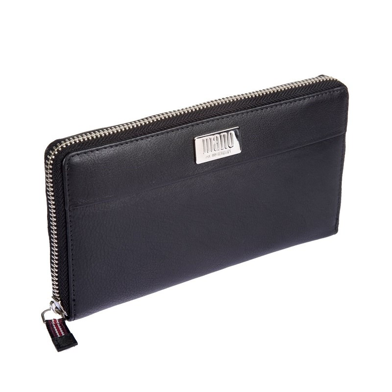 Фото - Coin Purse Mano 20050 black thinkthendo 3 color retro women lady purse zipper small wallet coin key holder case pouch bag new design