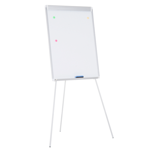 60 Estructura Whiteboard From Pizarra 5x90 Ajustable BlancaCaballete Tripode Us123 Magnetica Bloque Plegable In 26vinsetto 5cm Rotafolio Altura YbI7gvf6y