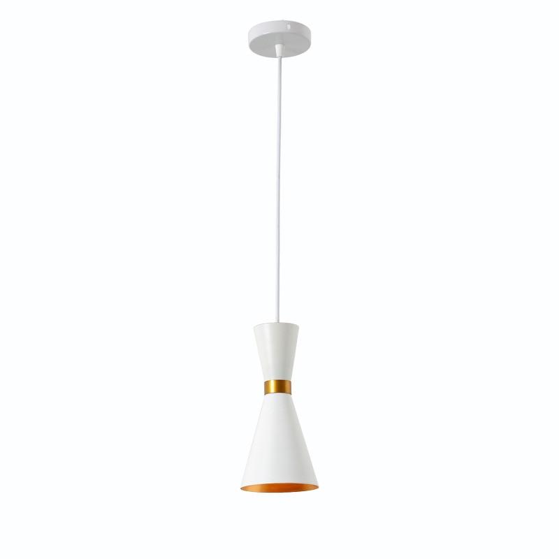 Fer industriel lampe Style rétro Bar pendentif lumières salle à manger café magasin Luminaire Suspendu Restaurant café cuisine Hanglamp