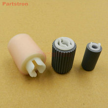 цена на 1Set Paper Pickup Roller Kit,Seperation Pickup Feed Fit For Canon 6055 6065 6075 6255 6265 6275 8105 8095 8085 8205 8095 8085