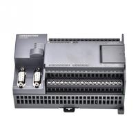 Hot 220V Programmable Logic Controller PLC Programmable Controller S7 200 CPU224XP RELAY Output new hot