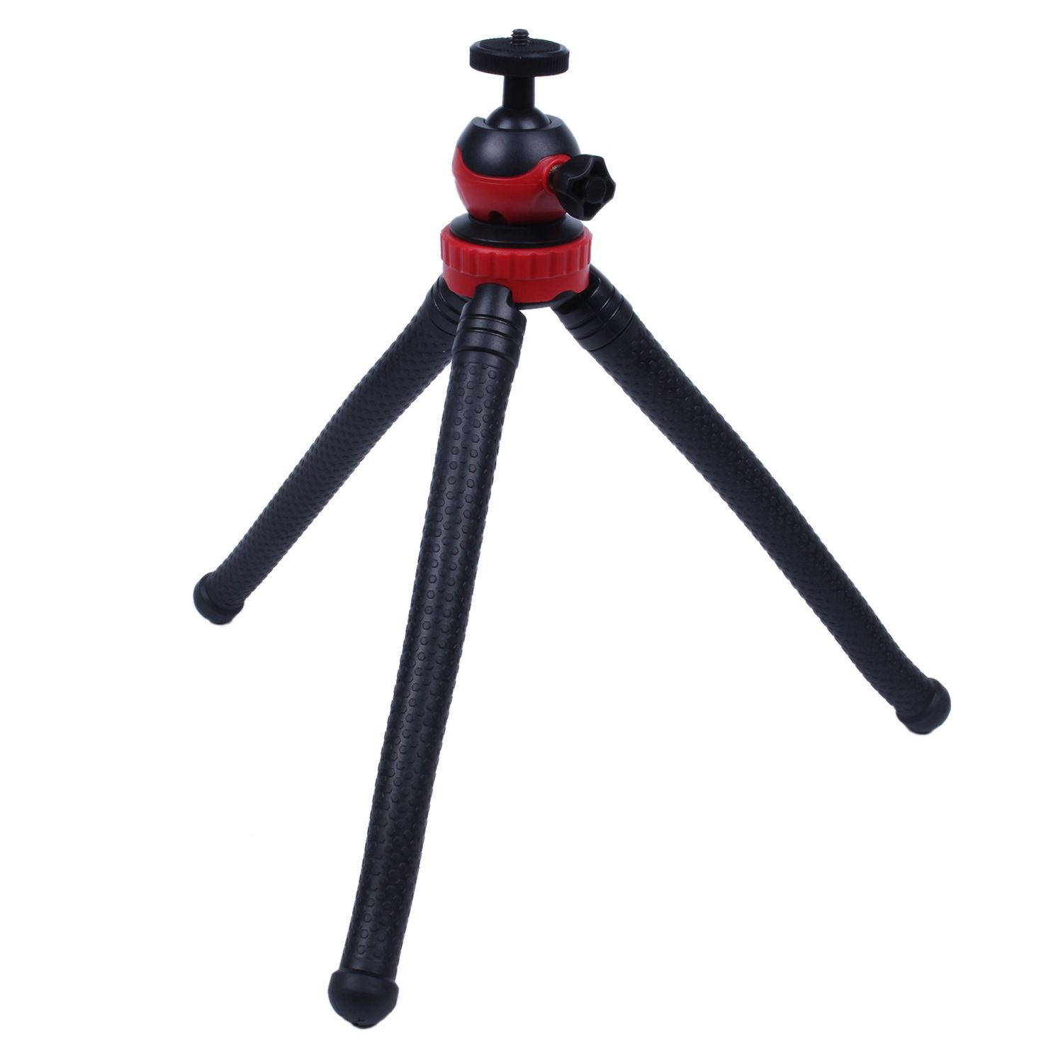 FFYY-Octopus Camera Micro-single For Gopro Self-timer Octopus Mobile Phone Live Support