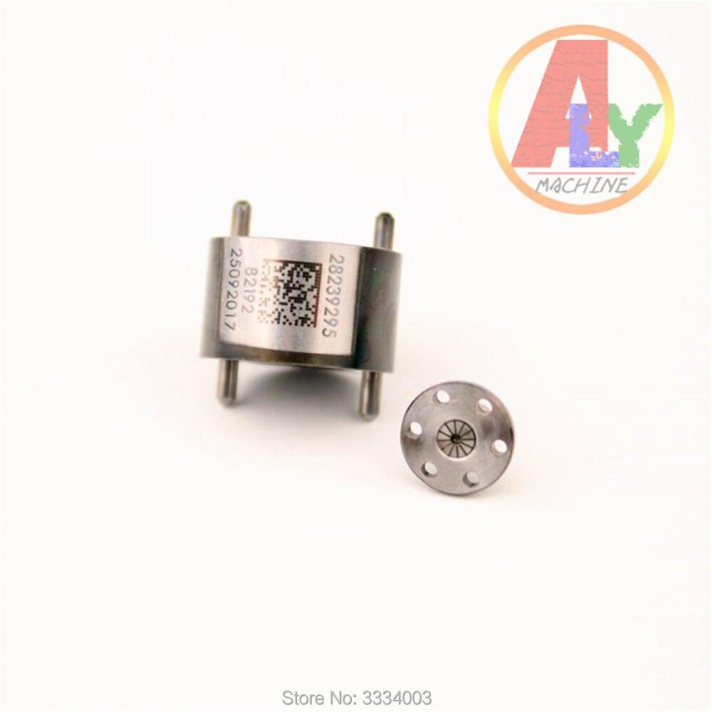 Direkt fabrik preis 9308-622B 9308-622bDiesel Schwarz Common-rail-einspritzventil 28239295 für Delphi Injektor