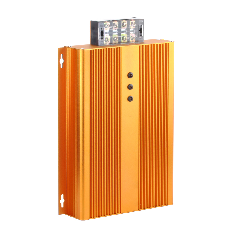 intelligent 3 phase power factor saver industrial commercial use electric energy saving device triphase Electricity Saving