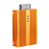intelligent 3 phase power factor saver industrial commercial use electric energy saving device triphase Electricity Saving Box