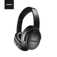 Bose クワイアットコンフォート 35 II ANC ワイヤレス Bluetooth ヘッドセットヘッド低音ヘッドセット音響ノイズイヤホン