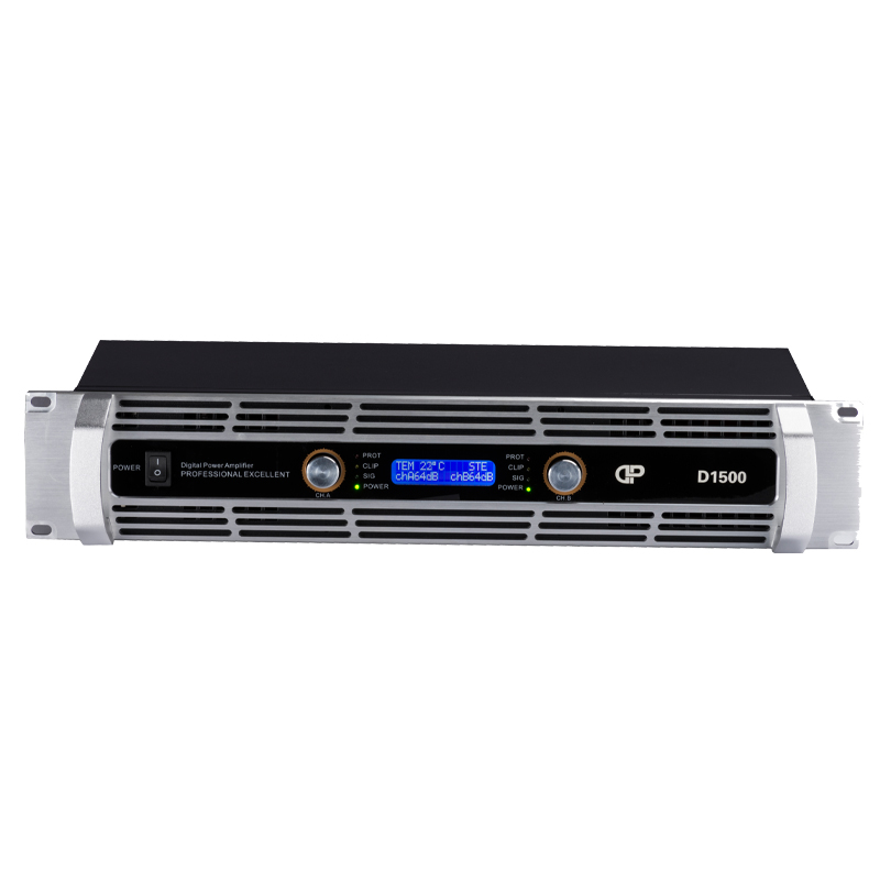 2 channel mosfet amplifier professional power amplifier rms 2 1500w at 8ohm stereo class d. Black Bedroom Furniture Sets. Home Design Ideas
