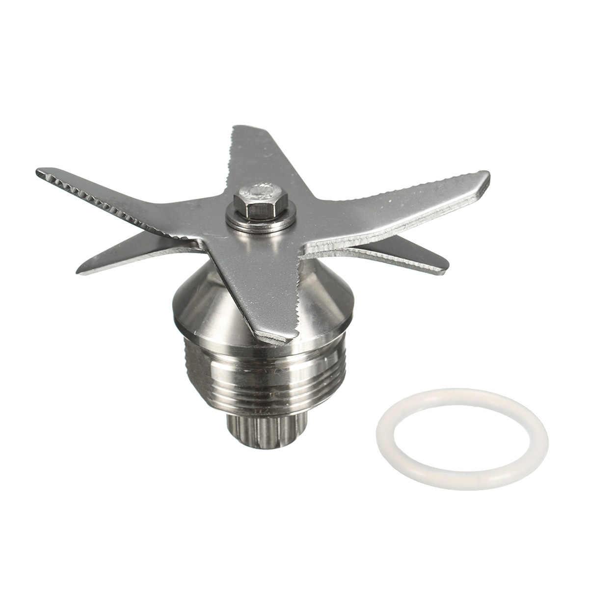 Melhor 1 Pedaços de Gelo-Esmagamento Liquidificador Lâmina de Peças Com Anel De Vedação Para O Vitamix 5200 Series