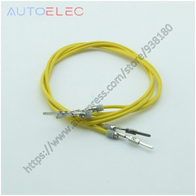 Remarkable 000979132E Sealed Automotive Repair And Replacement Wire Wiring Wiring 101 Breceaxxcnl
