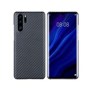 Image 5 - Cf Skin Carbon Fiber Telefoon Case Voor Huawei P30pro Huawei P30 Dun En Licht Attributen Aramidevezel Materiaal