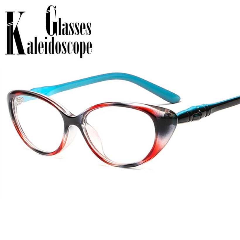 1bbe3d5f6e Resin Cat Eye Oval Reading Glasses Retro Women Lightweight Presbyopic Reading  Eyeglasses +1.0 1.5 2.0