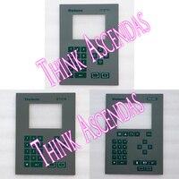 1pcs New DAC360 DAC 360 / DA41 DA 41 / DA52 DA 52 Membrane Keypad