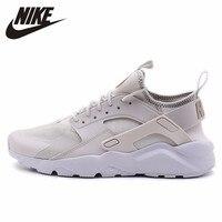 Nike HUARACHE RUN ULTRA Men's Running Shoes Original New Arrival Lightweight Outdoor Sports Sneakers #819685 015/016