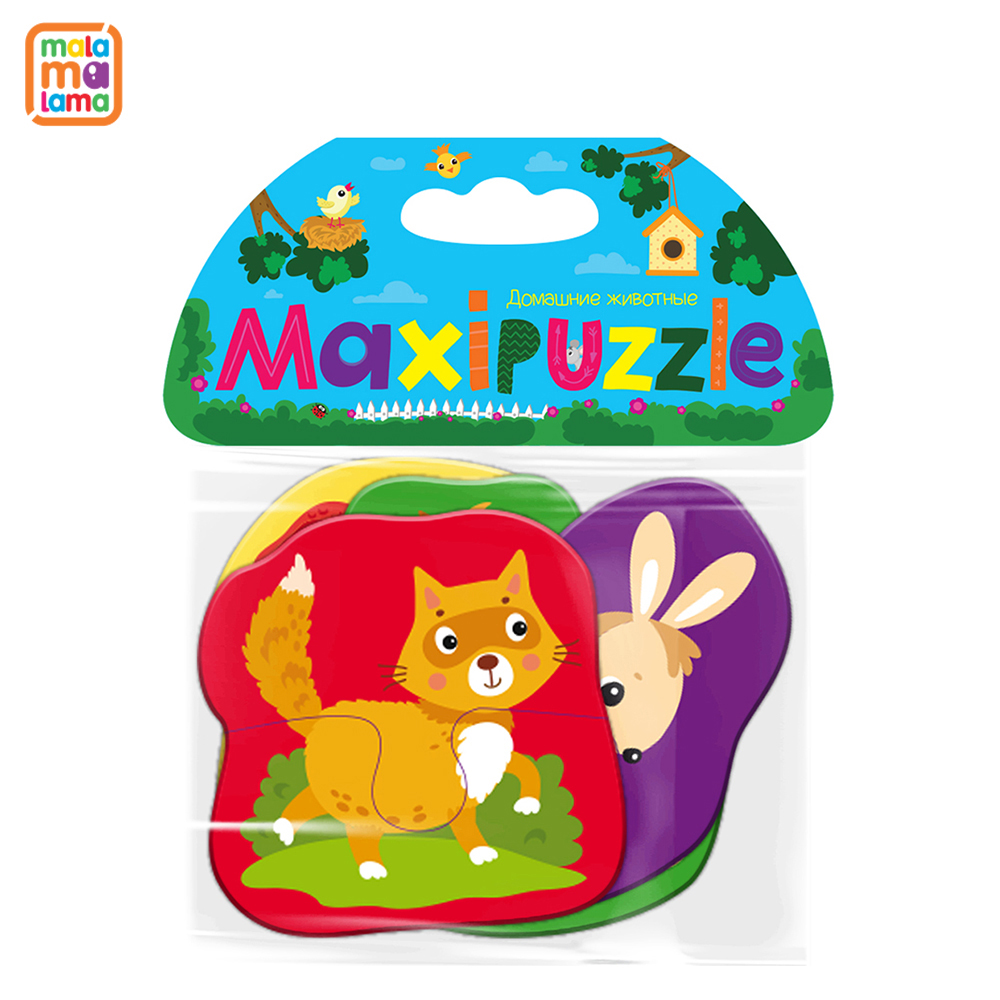 Puzzles Malamalama 4627131680886 childrens educational toys puzzle toy wooden puzzles toy 6 sides 3d cube jigsaw puzzle montessori cartoon jigsaw tangram puzzles for children educational toys