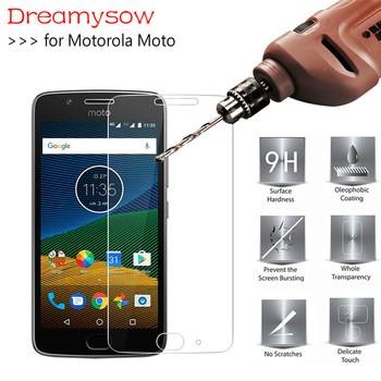 9H Tempered Glass For Motorola MOTO G7 E5 Z3 G6 Play P30 Note Z3 X5 E5 Plus One Power Screen Protector Toughened protective film дамски часовници розово злато
