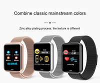 H19 Smart Watch For Android SmartWatch Phone Call GSM Sim Remote Camera Information Display Sports Pedometer Date Clock Dropship