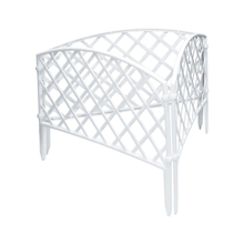 Забор декоративный PALISAD 65021