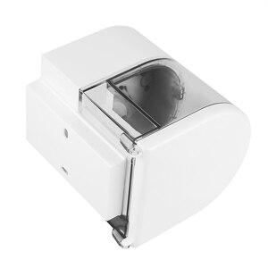 Image 3 - 600ml distributeur de savon liquide automatique IR capteur distributeur de savon mur sans contact cuisine savon Lotion pompe pour cuisine salle de bain