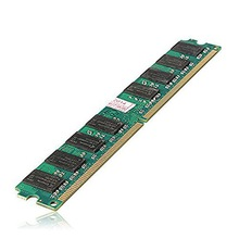 Pino de ddr2 800mhz pc2 6400 2 gb 240 para a memória ram do desktop