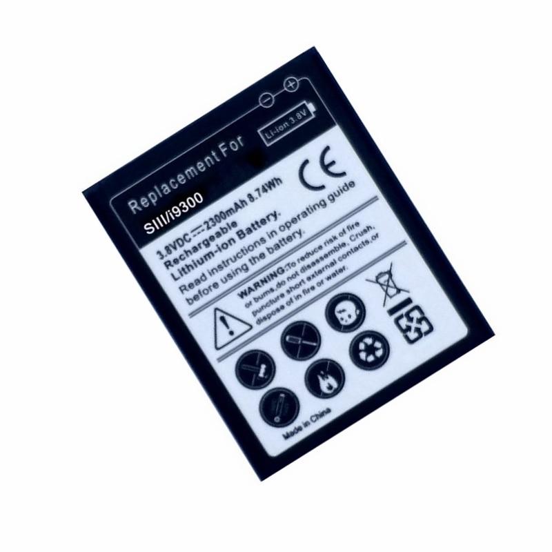 564888dcc5d EB-L1G6LLU Replacment Battery for Samsung Galaxy S3 S 3 SIII i9300 i9305  i747 i535