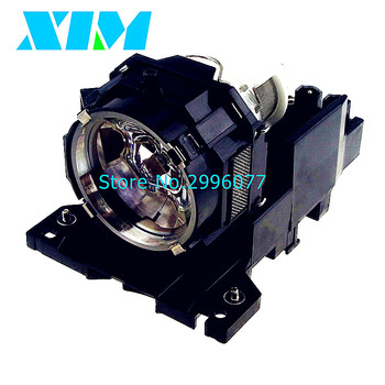 DT00771/CPX605W High Quality Replacement Lamp with Housing for HITACHI CP-X505 CP-X600 CP-X605 CP--X608 with 180 days warranty цена 2017