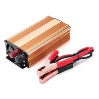 Power Inverter 3000W DC 12/24/28V To AC 220V Converter Pure Sine Wave Power Inverter Reverse Polarity Professional Inverters