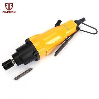 Air Screwdriver 90 Degree Right Angle Reversible Type Pneumatic Tool 8500Rpm