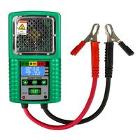 Automotive Battery Tester 6V And 12V DC 4 Digits Display For UPS Battery Solar Energy Storage Battery Marine Battery