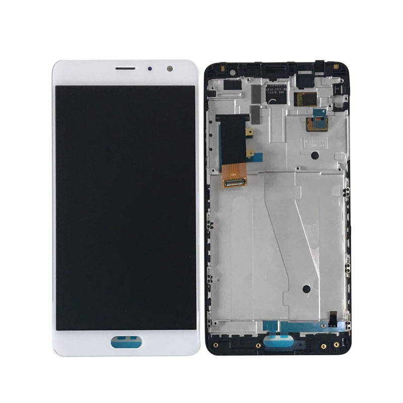 "Image 3 - Original M&Sen OLED For 5.5"" Xiaomi Redmi Pro LCD Screen Display+Touch Digitizer Frame For Redmi Pro Lcd Display Touch Screen-in Mobile Phone LCD Screens from Cellphones & Telecommunications"