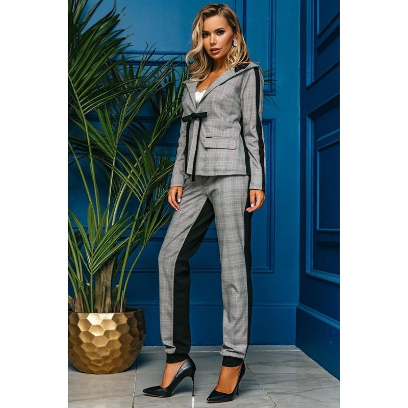 Suit For Women Bezko BP 3006