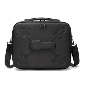 Image 3 - Lagerung Box Tragbare Tasche Handtasche Schulter Tasche Tasche für DJI Mavic 2 Pro Zoom Drone Smart Controller Koffer Zubehör