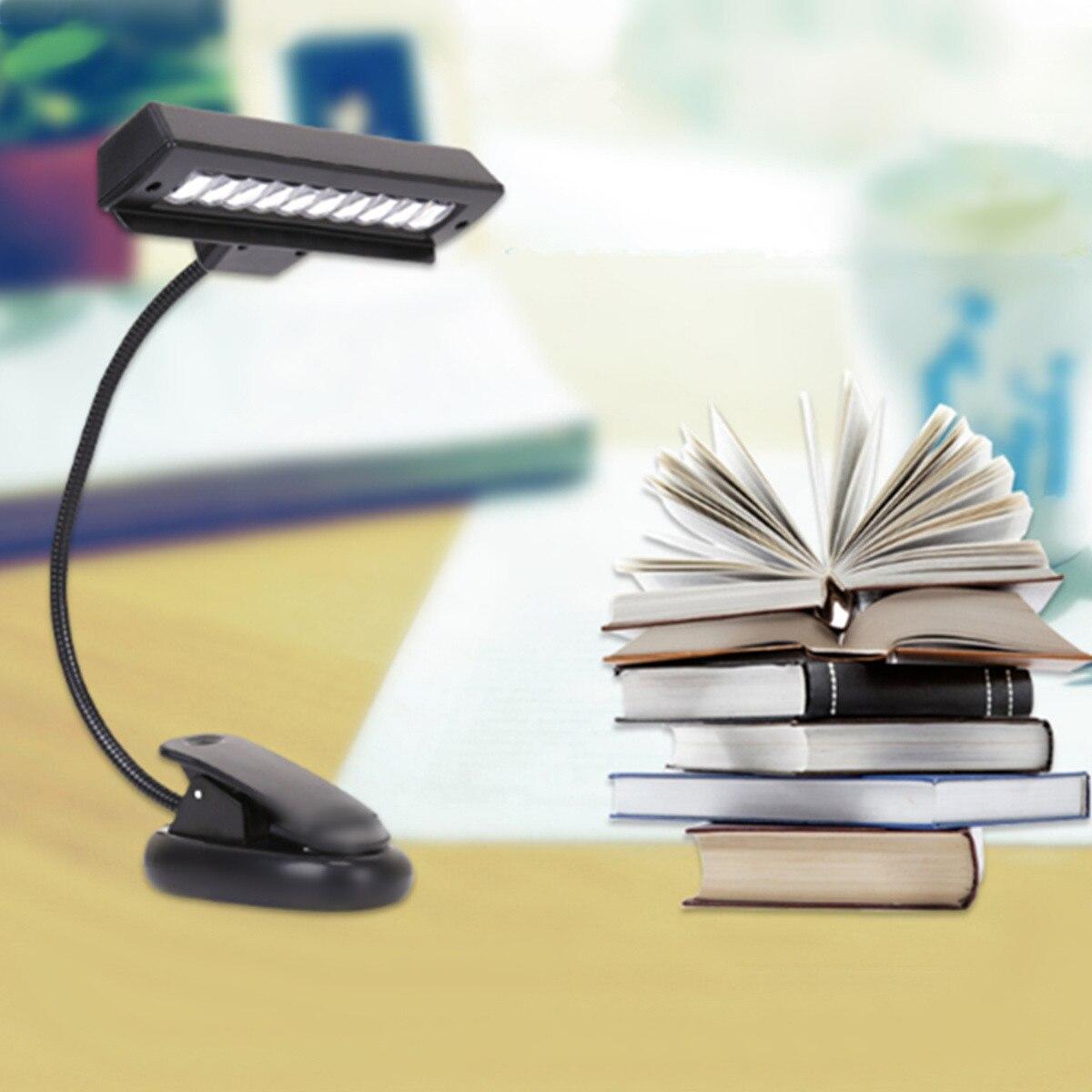 Portable 10 LED Bulbs…