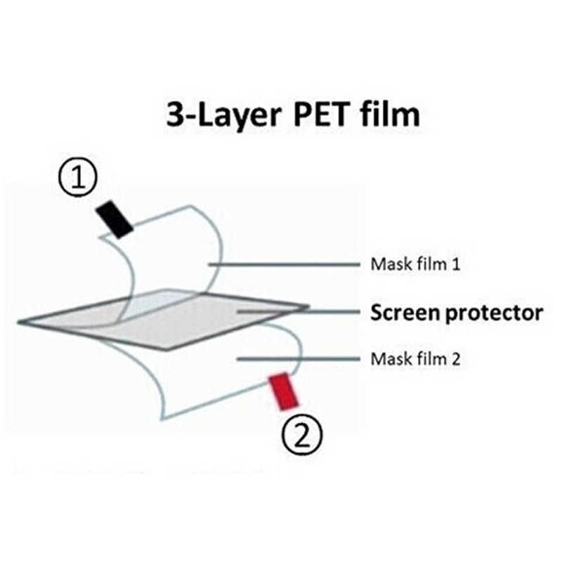 """Pour Sony Xperia XA2/Dual H3113 5.2 """"protecteur d'écran mat brillant/Anti-éblouissement protecteur de Film protecteur (pas de verre trempé)"""