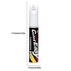 Image 3 - La pintura del coche bolígrafo Pro Atención removedor impermeable no tóxico pintura de mantenimiento coche estilo de accesorios profesionales