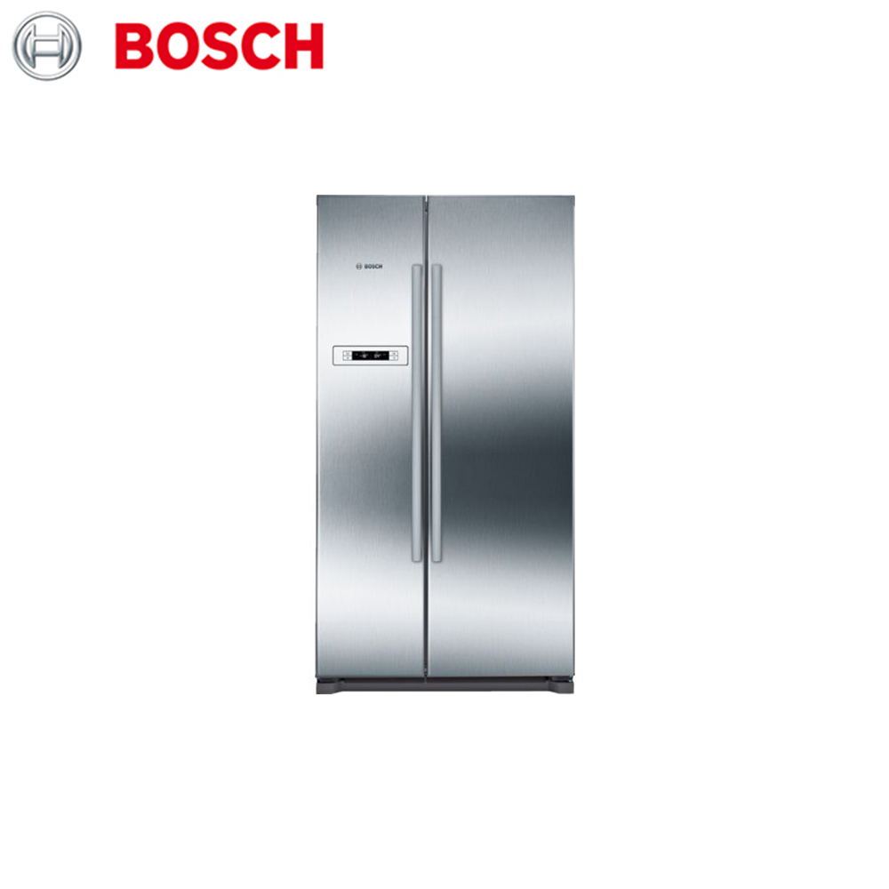 Refrigerators Bosch KAN90VI20R major home kitchen appliances refrigerator freezer for home household food storage 108l mini fridge portable refrigerator cold storage
