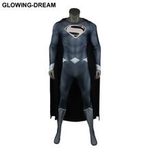 zamek kostium z Superman