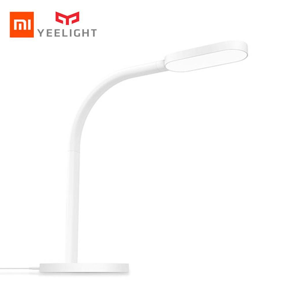Xiaomi Yeelight LED Desk Lamp Smart Folding Touch Adjust Reading Table Lamp Brightness Lights YLTD01YL/YLTD02YLXiaomi Yeelight LED Desk Lamp Smart Folding Touch Adjust Reading Table Lamp Brightness Lights YLTD01YL/YLTD02YL